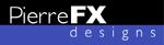 PierreFX designs